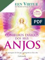 Conselhos Diários dos seus Anjos