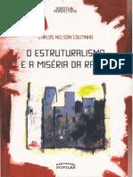 COUTINHO, Carlos Nelson. O Estruturalismo e a Miséria da Razão.pdf