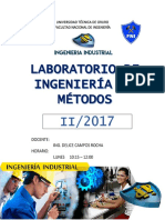 Universidad Técnica de Oruro Caratula