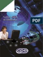 Catalogo Fibra Optica CPE DO BRASIL