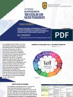 Plantilla PPT Sustentación II Especialidad 06-01-2019
