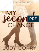 Judy Corry - My Second Chance (Ridgewater High #4)