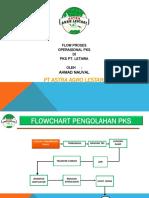 Flow Process Nvl