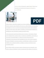 Del Latín Officīna Concepto Organizacion de Oficina La Oficina Moderna y Principios 9-09-2018