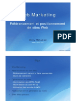 Cours Web Marketing