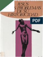 Vdocuments.site Trilling w Jesus y Los Problemas de Su Historicidad
