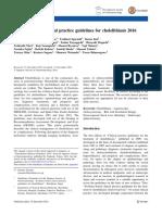 ESWL for Cholelithiasis