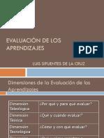 Evaluación de Los Aprendizajes 5 Okk