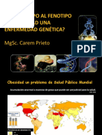 Presentación Congreso Medicina 2017