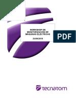 Workshop de Monitorizacion 2018 Tecnatom