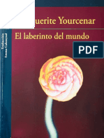 Yourcenar, Marguerite - Recordatorios