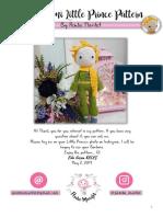 küçük prens tarifi - eng.pdf