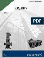 KP KPV Internet 74005