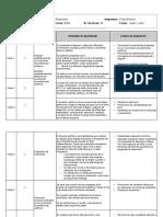Planificacion Electivo 3EM MHN