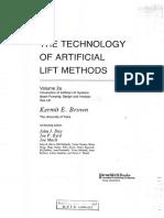 The Technology of Artificial Lift Methods Kermit E. Brown (vol 2a).pdf