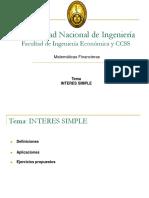 S3MF IntSimple 2014-2