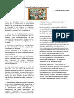 Pluriculturalidad Dominicana
