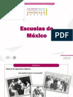 Escuelas de Mexico M1