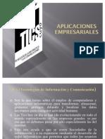 TICS (Tecnologías de Información y Comunicación)