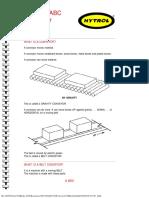 ABC Conveyor Book