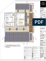 Layout With Ceiling- 1st Floor