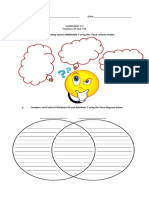 Worksheet 3.2 - Describe OS