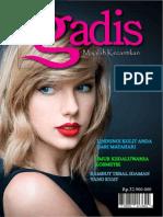 Artikel Kecantikan