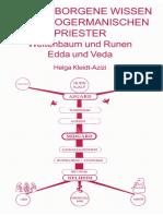 Kleidt-Azizi, Helga - Das verborgene Wissen der indogermanischen Priester, Brahmanen, Armanen (1996, 224 S., Scan-Text).pdf