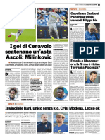 La Gazzetta Dello Sport 07-01-2019 - Serie B