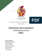 153409447-Environmental-Analysis-at-ODEL.docx