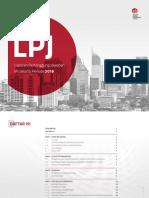 Lpj Iai Jakarta 2015 - 2018