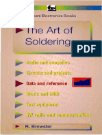 BP324 the Art of Soldering