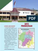 Kota Probolinggo 2013