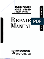 v465d Engine Manual