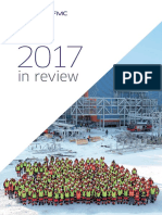 Technipfmc Annualreport 2017 May-30 v2 Contacts
