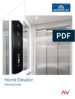 Home Elevator Guide