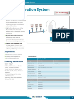 Rocker Scientific Laboratory Vacuum Filtration System MultiVac 310-MS-T - P34.pdf
