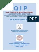 Qip Brochure 2015-16 PhD