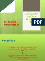 PP DNR