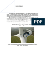 Safety of Wind Systems