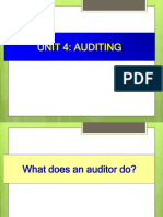 Unit4 Auditing
