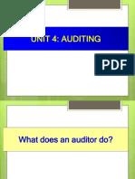 Unit4 Auditing