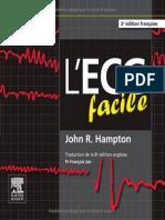 Ecg Facile 2e Edition