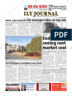 San Mateo Daily Journal 01-07-17 Edition