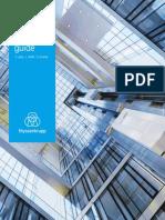 Thyssenkrupp Twin Elevator Planning Guide