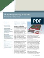 CS Eicher Engineering Solutions
