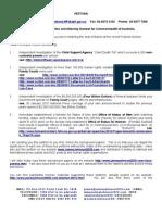 EmailAndPetitionToAttGenRMcLelland20101020