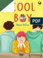 Ainun Nufus - Cool Boy