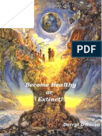 Become Healthy or Extinct by Darryl D'Souza-1