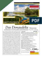 Rumanien Delta Internet